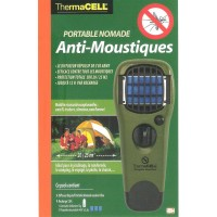 Anti-Moustiques Portable THERMACELL