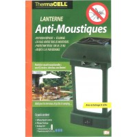 Lanterne Anti-Moustiques THERMACELL